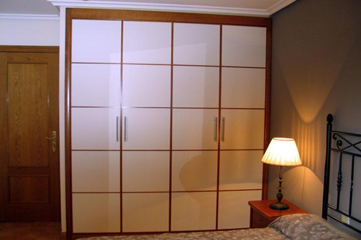 Frente md es 1100 puertas y ventanas esquivias - Fotos armarios empotrados modernos ...